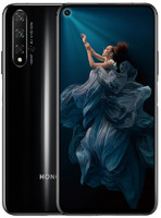 Huawei Honor 20 Doble SIM 128GB negro