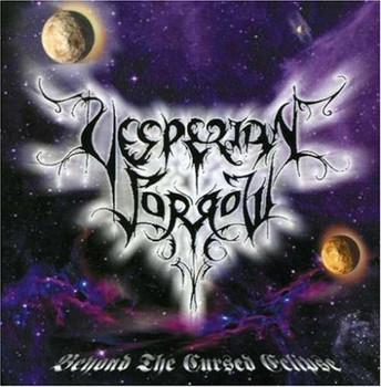 Vesperian Sorrow - Beyond the Cursed Eclipse
