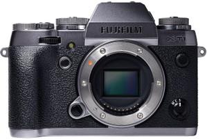 Fujifilm X-T1 Cuerpo grafito