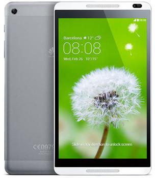 """Huawei MediaPad M1 8.0 8"""" 8 Go [Wi-Fi + 4G] blanc"""