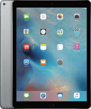 "Apple iPad Pro 12,9"" 256GB [WiFi + cellulare] grigio siderale"