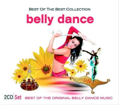 Various - Belly Dance