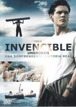 Invincible [ES Import]