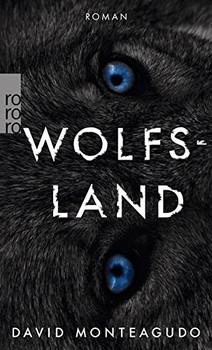 Wolfsland - David Monteagudo [Taschenbuch]