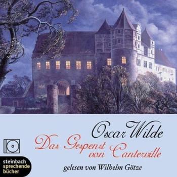 Das Gespenst von Canterville - CD . Erzählung