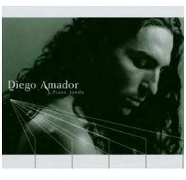 Diego Amador - Piano Jondo