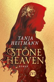 Stoneheaven. Roman - Tanja Heitmann  [Taschenbuch]