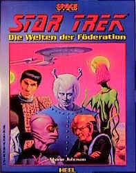 Star Trek: Die Welten der Föderation - Shane Johnson