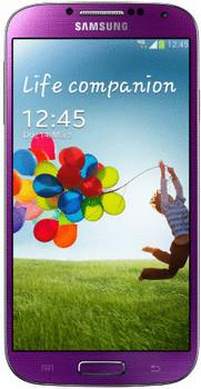 Samsung I9506 Galaxy S4 16GB paars