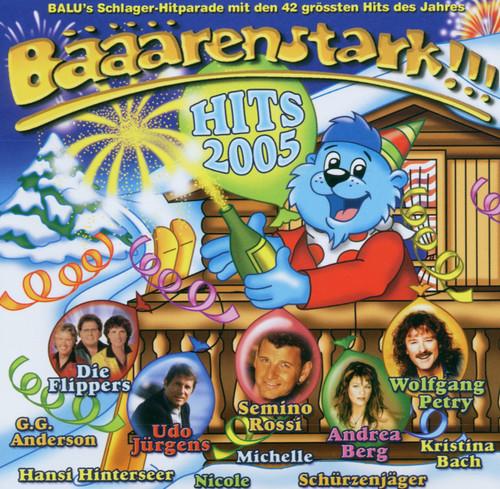 Various - Bääärenstark!!!-Hits 2005