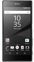 Sony Xperia Z5 32GB black