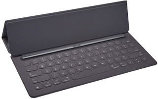 "Apple iPad Pro 9,7"" Smart Keyboard [Teclado inglés, QWERTY] negro"