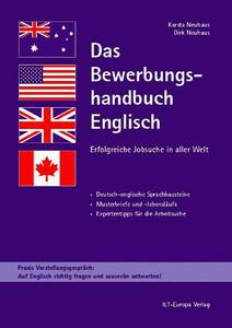 Das Bewerbungshandbuch Englisch Erfolgreiche Jobsuche In Aller Welt