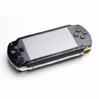 Sony PSP 1004 negro