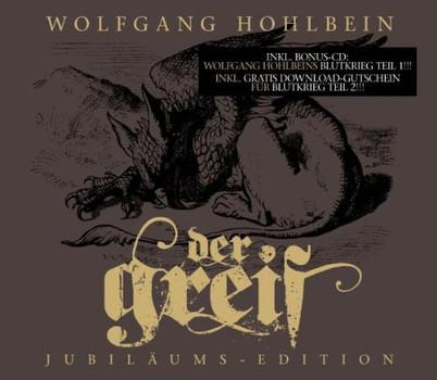 Wolfgang Hohlbein - Der Greif-Jubiläums-Edition