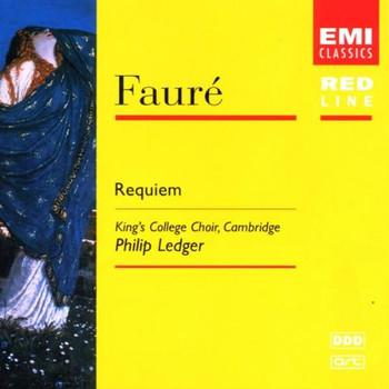 King's College Choir / Cambridge - Fauré: Requiem