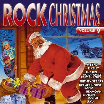 Various - Rock Christmas 9