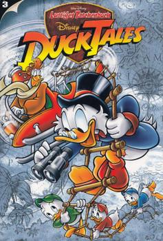 Lustiges Taschenbuch: DuckTales 03 [Taschenbuch]
