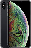 Apple iPhone XS Max Dual SIM 512GB gris sidéral