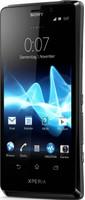 Sony Xperia T 16GB negro
