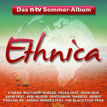 Various - Ethnica - das n-tv Sommer-Album
