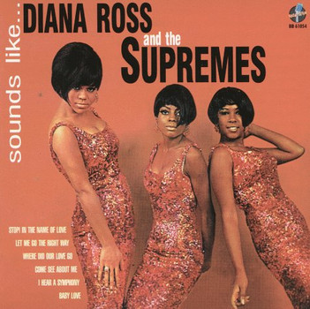 Diana Ross & the Supremes - Sounds Like...