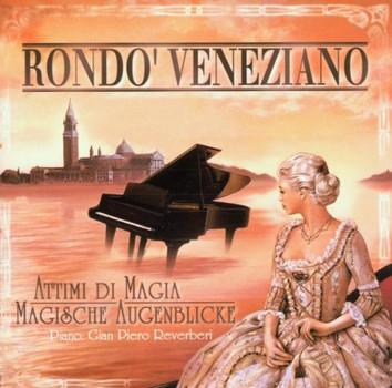 Rondo Veneziano - Attimi di Magia (Magische Auge