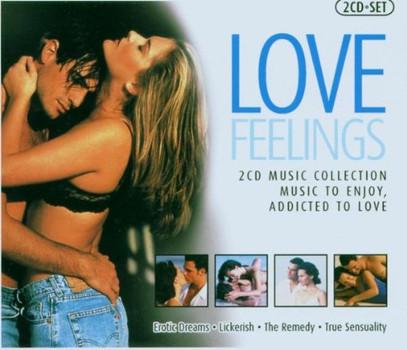 Various - Love Feelings
