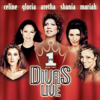 Various - Vh1 Divas Live