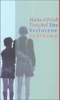 Der Verlorene - Hans-Ulrich Treichel