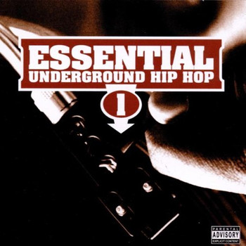 Various - Essential Underground Hiphop 1