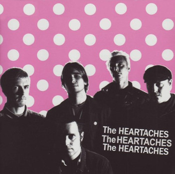the Heartaches - Too Cool for School