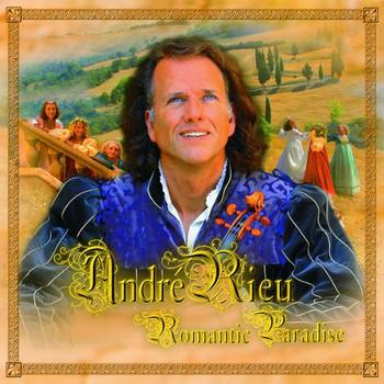 Andre Rieu - Romantic Paradise (Ltd.Edt.)