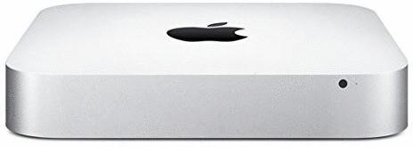 Apple Mac mini CTO 2.3 GHz Intel Core i5 6 GB RAM 500 GB HDD (5400 U/Min.) [Mid 2011]