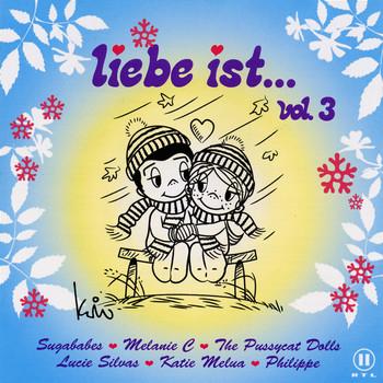 Various - Liebe Ist Vol.3