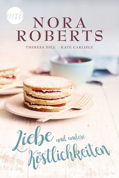 Liebe und andere Köstlichkeiten - Kate Carlisle  [Taschenbuch]
