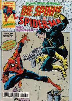 Die Spinne ist Spider-man: Nr. 71 - Wolfgang M. Biehler [Taschenbuch]