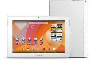 "Medion LifeTab S10345 10,1"" 32GB [Wifi] blanco"