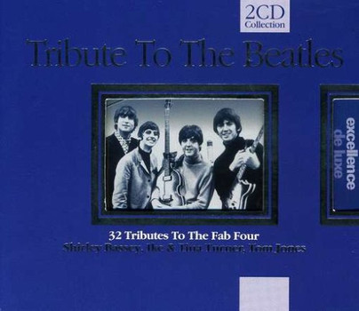 Various - Tribute to the Beatles