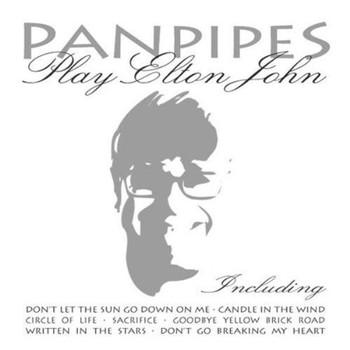 Panpipes - Play Elton John