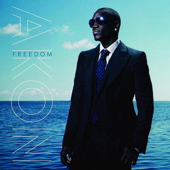Akon - Freedom (New Version)