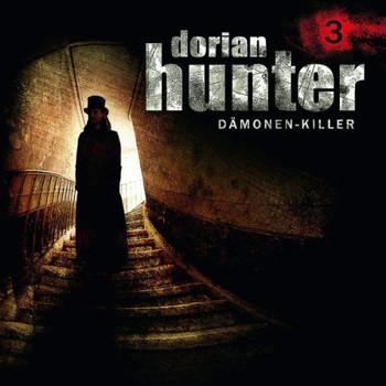 Dorian Hunter - 03: Der Puppenmacher