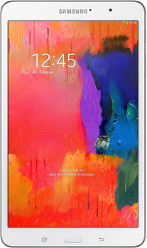 """Samsung Galaxy TabPRO 8.4 8,4"""" 16 Go [Wi-Fi] blanc"""