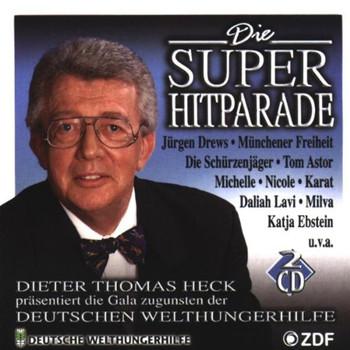 Various - Super-Hitparade,d.Th.Heck Prae