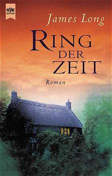 Ring der Zeit - James Long