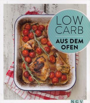 Low Carb: Aus dem Ofen - Marie Gründel [Broschiert]