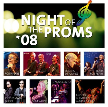 Various - Night of the Proms 2008