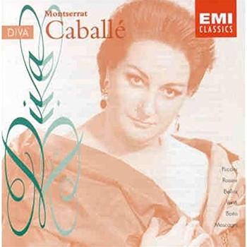 Montserrat Caballe - Montserrat Caballe