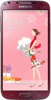 Samsung I9505 Galaxy S4 16GB [LáFleur Edition] rosso