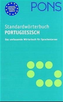 PONS Wörterbuch Portugiesisch (PONS-Wörterbücher) - Antje Weber